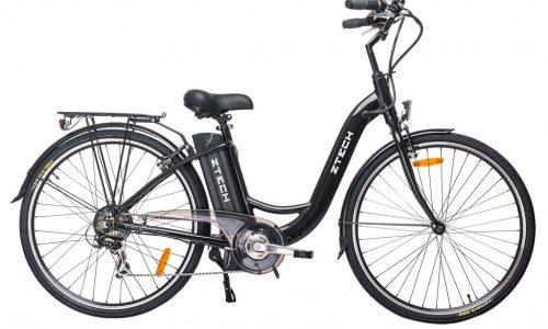 Biciclete electrice si beneficiile lor numeroase pentru sanatate