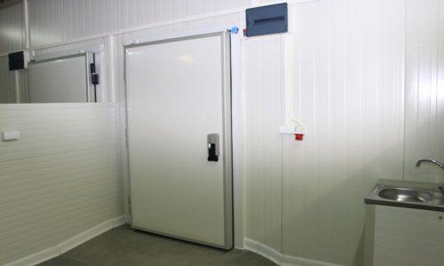 Cele mai potrivite camere frigorifice congelare pentru afacerea dvs. acum la indemana