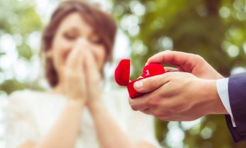 Cautati un inel de logodna cu diamant? L-ati si gasit