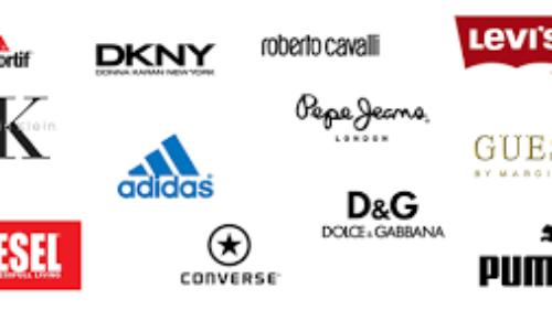 Cele mai vestite firme de haine