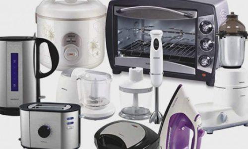 Alegerea corecta de produse electrocasnice pentru bucatarie