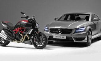 Alegerea corecta la procurarea  auto moto