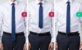 Cele mai frecvente greșeli vestimentare pe care le fac bărbații