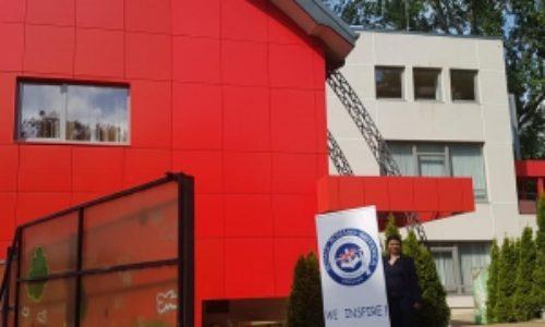 S-a deschis școala Româno-Britanică la Suceava