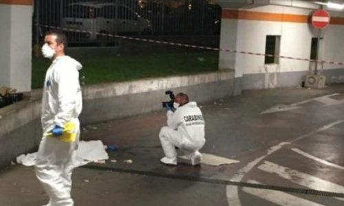 Corpul unei românce a fost găsit pe un câmp din Italia