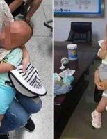 O femeie din China și-a vândut copiii pentru 8.300 de euro