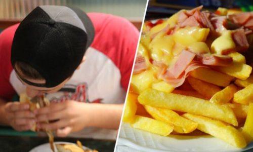 Vezi ce a pățit după ce a consumat ani la rând doar cartofi prăjiți