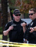 A mers la poliție cu cadavrul în mașină. Un bărbat din SUA a declarat această informație