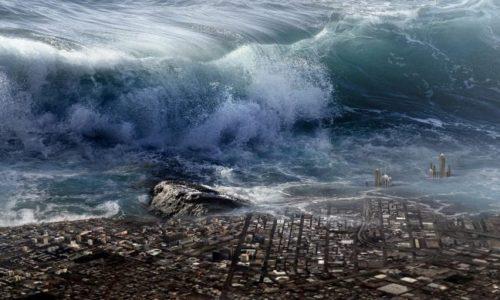 Curiozități extrem de interesante despre tsunami. Ar trebui să cunoști aceste lucruri